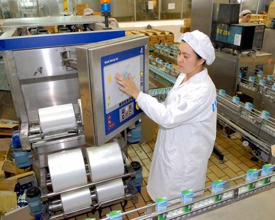 Industrie 4.0: les entreprises de Ho Chi Minh-Ville innovent hinh anh 1