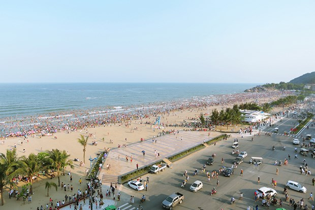Thanh Hoa veut faire du tourisme le fer de lance de son economie hinh anh 1