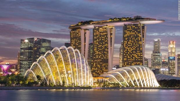 Singapour, une destination touristique prisee des Vietnamiens hinh anh 1