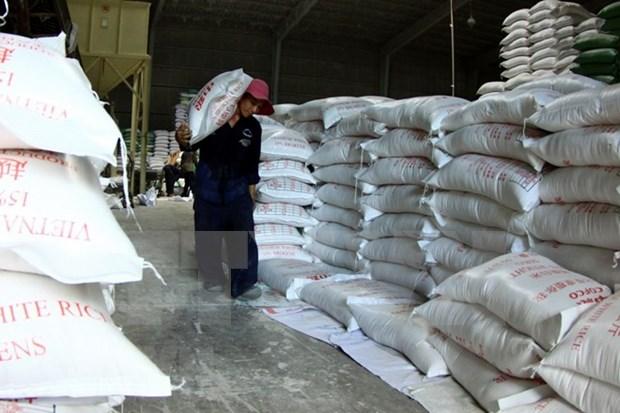 Le riz de haute qualite represente plus de 80% des exportations nationales hinh anh 1