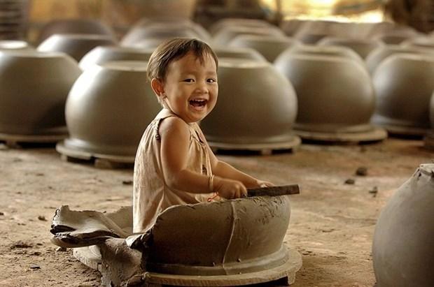 Le Vietnam dans l'objectif d'un artiste photographe suisse hinh anh 3
