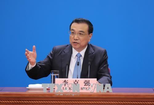 Chine-ASEAN : volonte commune de promouvoir la cooperation economique hinh anh 1