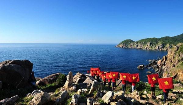 Semaine de la mer et des iles 2018 en juin prochain a Quang Ninh hinh anh 1