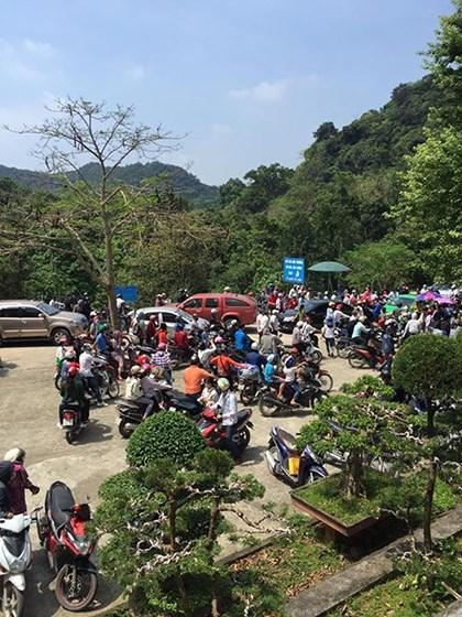 Pour que le tourisme rime avec protection de l'environnement hinh anh 1