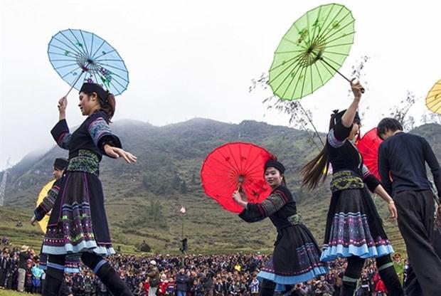La province de Ha Giang se prepare pour le Festival du marche de l'amour hinh anh 1