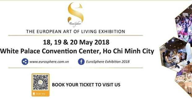 EuroSphere : l'art de vivre a l'europeenne s'expose au Vietnam hinh anh 1