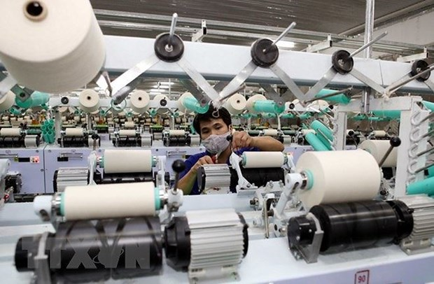 L'Australie, un debouche prometteur pour les produits textiles du Vietnam hinh anh 1