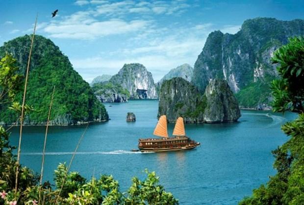 Semaine de la culture, du tourisme maritime et insulaire du Vietnam 2018 hinh anh 1