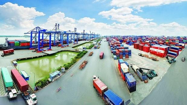 Le Vietnam realise un excedent commercial de plus de 1,5 milliard de dollars avec le Royaume-Uni hinh anh 1