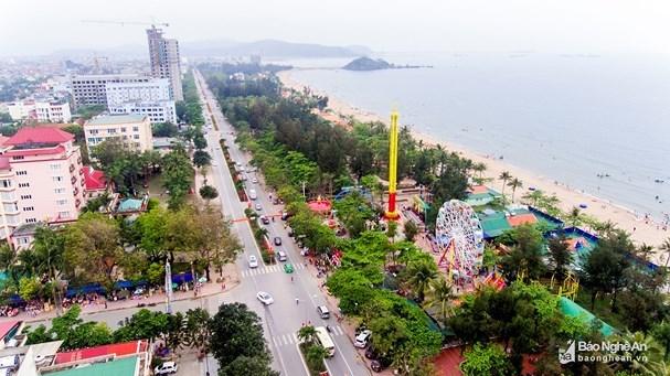 Reveiller les potentiels touristiques de Nghe An hinh anh 2