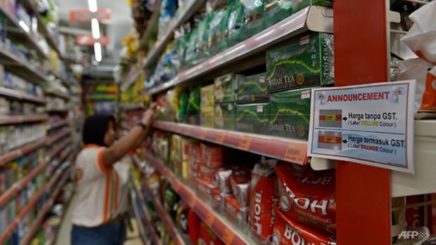 La Malaisie supprimera la taxe sur les produits et services hinh anh 1