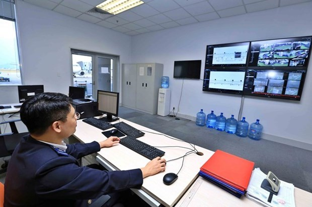 Un seminaire concernant le systeme de guichet unique et l'inspection des exportations-importations hinh anh 1