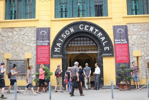 Hanoi - Bonnes impressions aux visiteurs etrangers hinh anh 1