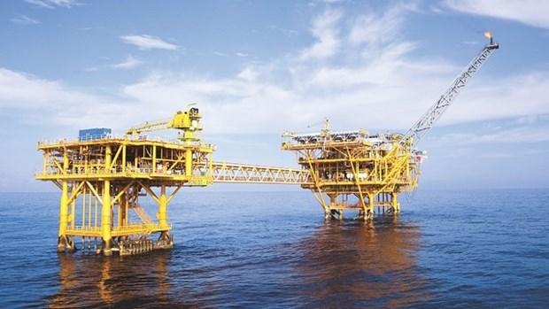 Gaz et petrole: les entreprises britanniques cherchent des opportunites d'affaires au Vietnam hinh anh 1