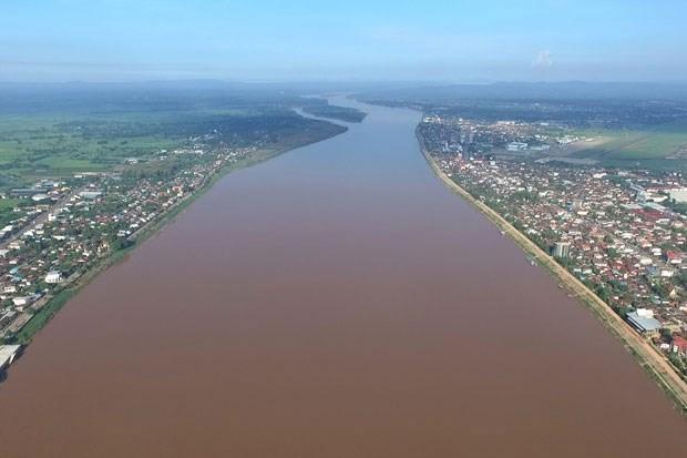 Seminaire sur le developpement du delta du Mekong a Can Tho hinh anh 1