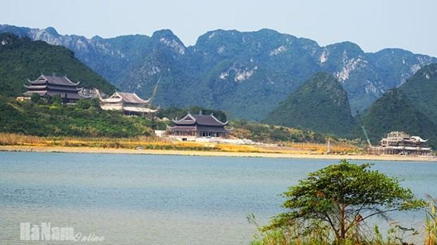 Approbation du plan de developpement de la zone touristique nationale de Tam Chuc hinh anh 1