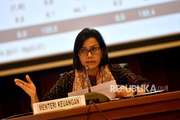 L'Indonesie fixe a 5,4-5,8% son objectif de croissance en 2019 hinh anh 1