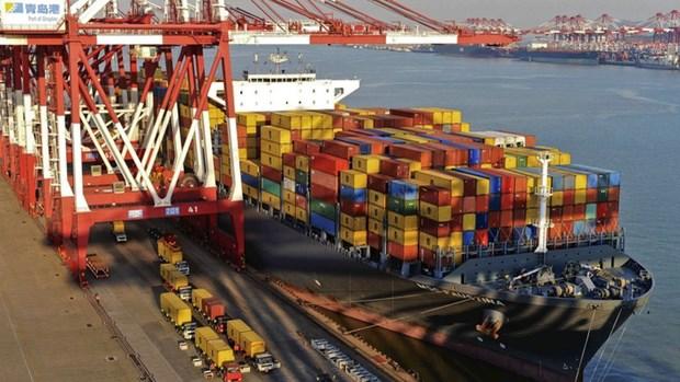 Vietnam-Thailande: 5,2 milliards de dollars de commerce bilateral hinh anh 1