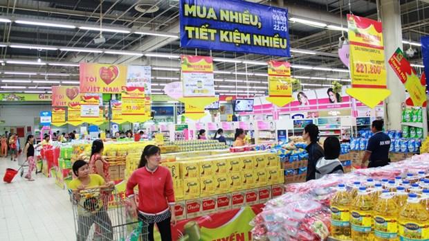 Les entreprises vietnamiennes a la conquete des reseaux de distribution des «geants» etrangers hinh anh 1