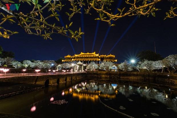 L'ancienne capitale imperiale de Hue, patrimoine culturel mondial hinh anh 1