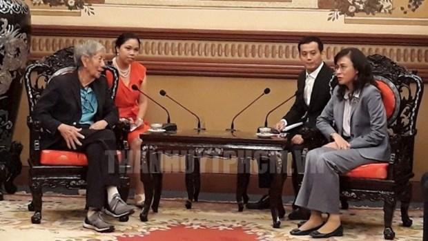 Ho Chi Minh-Ville etudie des experiences malaisiennes dans l'organisation d'evenements sportifs hinh anh 1