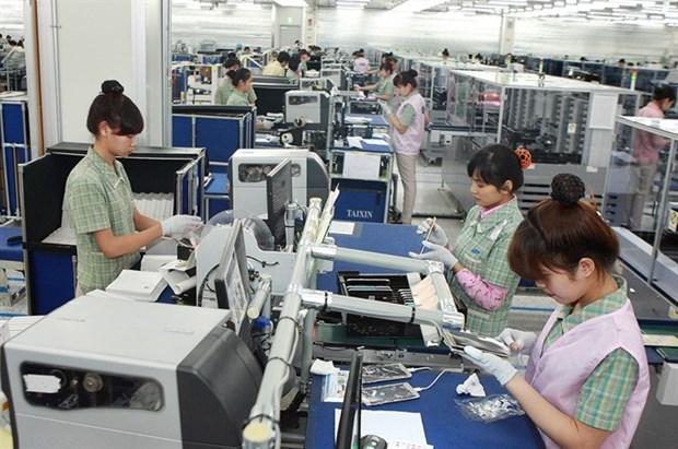 Le Vietnam, nouvel eldorado des investisseurs hinh anh 1