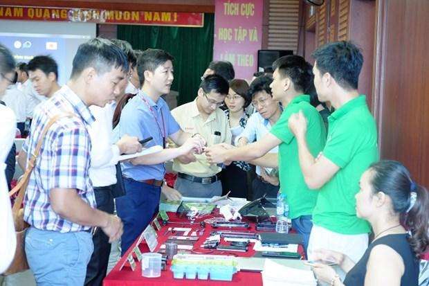 Rencontre entre entreprises Vietnam – Japon hinh anh 1
