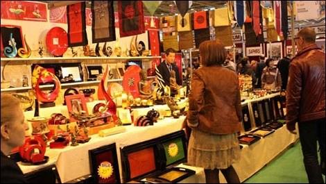 Bientot une exposition en Bielorussie sur l'artisanat vietnamien hinh anh 1