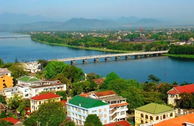 Thua Thien-Hue attire pres de 2.000 milliards de dongs de fonds d'investissement hinh anh 1