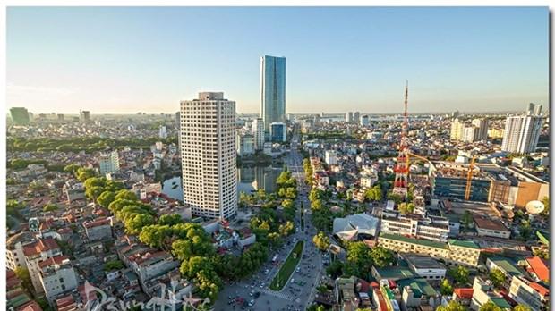 Hanoi attire 860 millions de dollars d'IDE en cinq mois hinh anh 1
