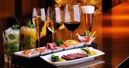 Afflux d'investissement dans le secteur de l'alimentation et des boissons hinh anh 1