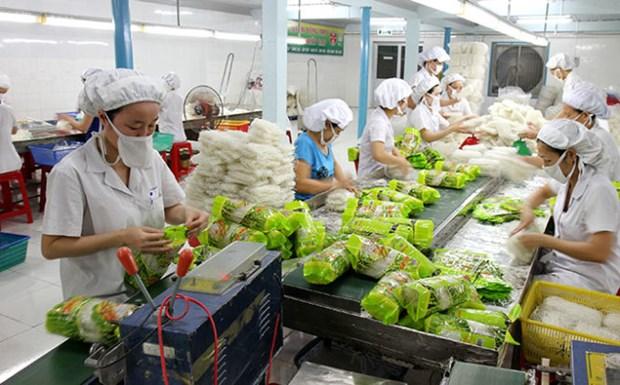 Afflux d'investissement dans le secteur de l'alimentation et des boissons hinh anh 2