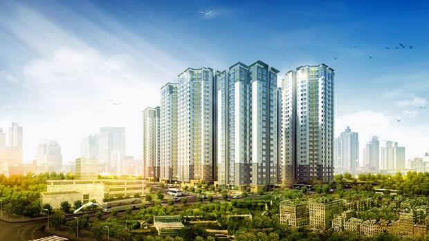 Indonesie et Vietnam renforcent leur cooperation dans la construction et l'immobilier hinh anh 1