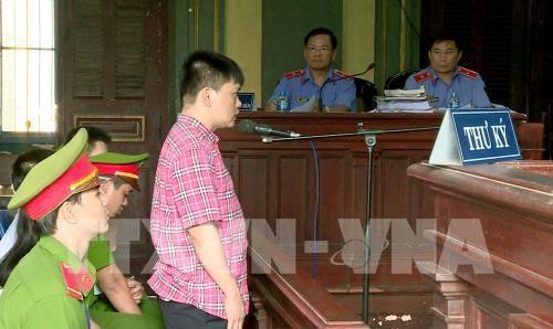 Affaire de contre l'administration populaire a HCM-Ville: confirmation du jugement en 1er instance hinh anh 1