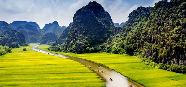 La semaine touristique de Ninh Binh hinh anh 1