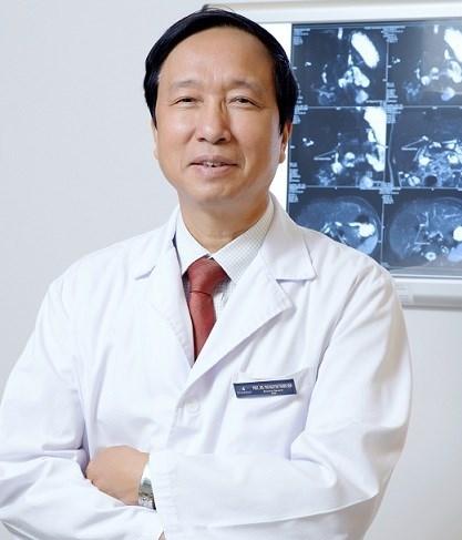 Nguyen Thanh Liem, premier docteur vietnamien a obtenir le prix Nikkei Asia hinh anh 1