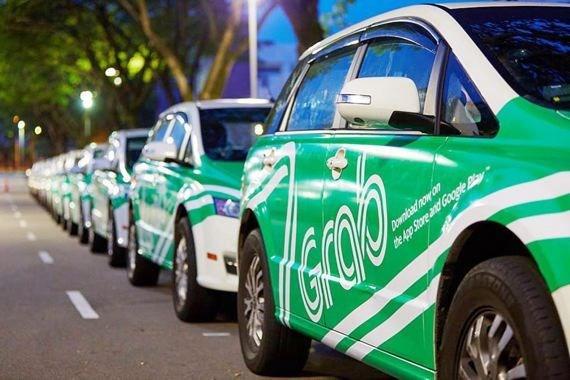Grab, porte d'entree de Toyota sur le marche des VTC d'Asie du Sud-Est hinh anh 1