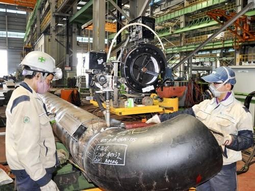 IDE: l'industrie manufacturiere rafle la mise hinh anh 1
