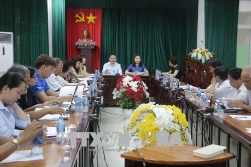Conference de l'ASEM sur l'adaptation au changement climatique a Can Tho hinh anh 1