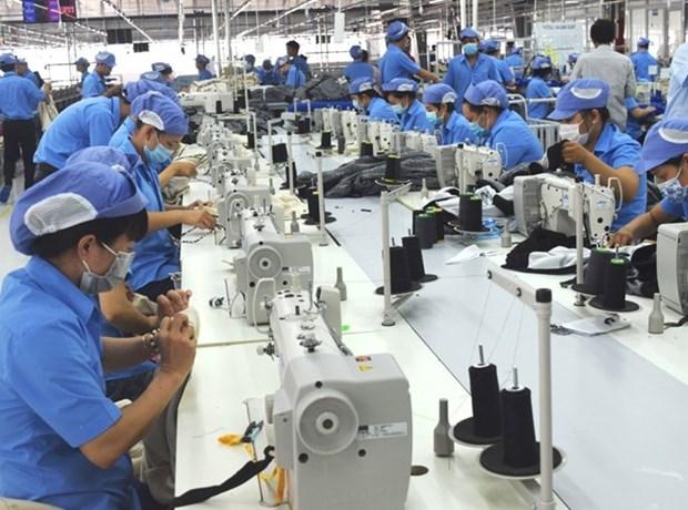 Textile-habillement : le pays vise 200 milliards de dollars d'exportations d'ici 2035 hinh anh 1