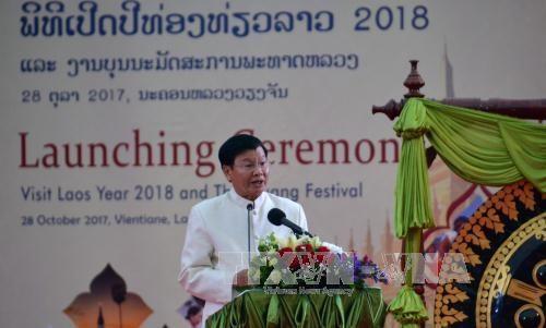 Laos : environnement d'investissement s'ameliore hinh anh 1