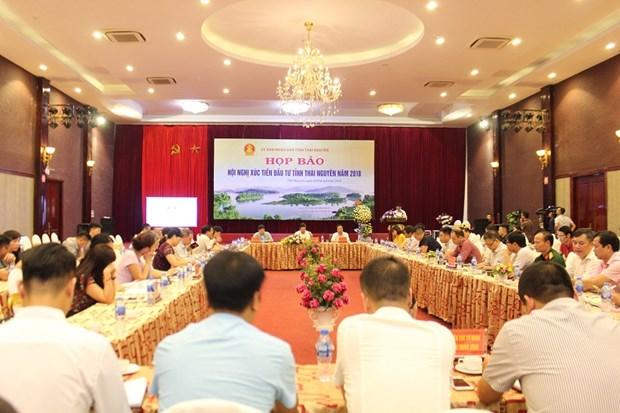Plus de 16.300 millions de dongs prets a etre investis a Thai Nguyen hinh anh 1