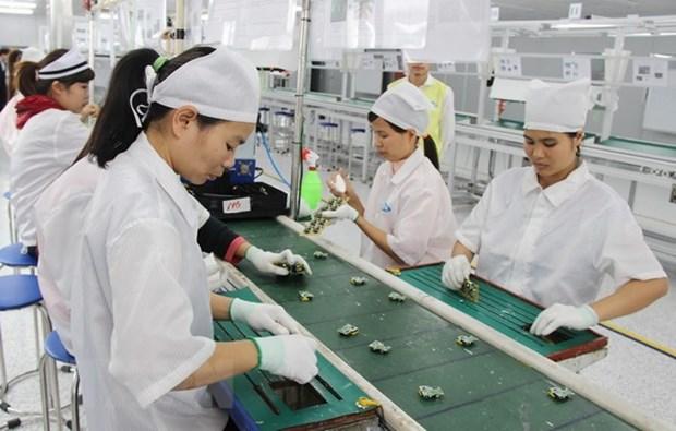 La Republique de Coree soutient la mise en œuvre de projets economiques au Vietnam hinh anh 1