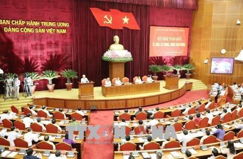 Des experts russes apprecient les efforts du Vietnam dans la lutte contre la corruption hinh anh 1