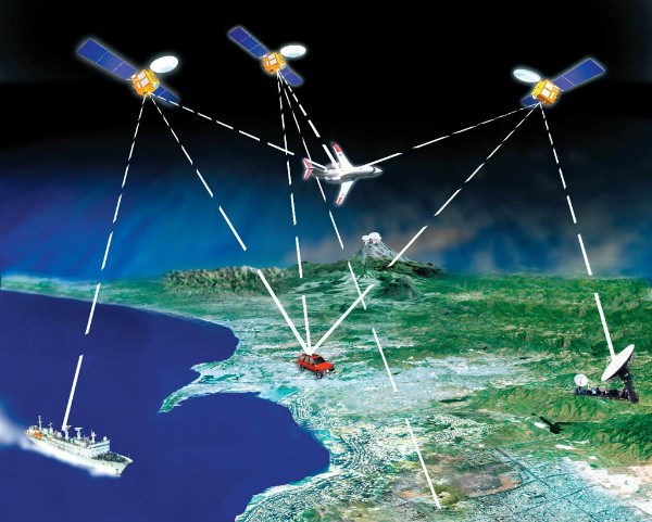 Loi sur la topographie et la cartographie : une percee de l'application de l'industrie 4.0 hinh anh 1