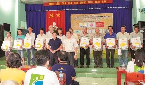 La communaute, l'autre priorite de Saigontourist hinh anh 1
