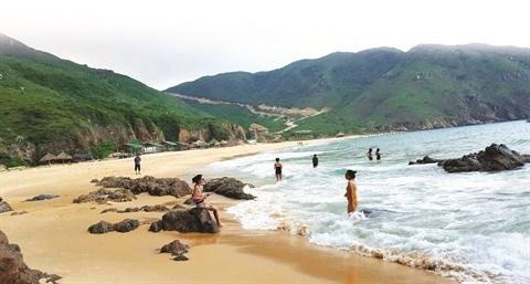La splendeur des iles de Quy Nhon hinh anh 1