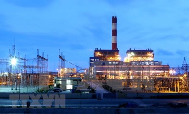 Licence gouvernementale pour le projet d'expansion de la centrale thermique Vinh Tan 4 hinh anh 1