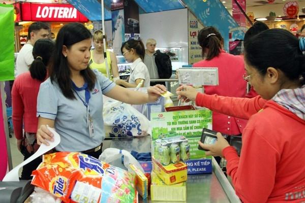 Le Vietnam au 4e rang mondial en termes d'indice de confiance des consommateurs hinh anh 1