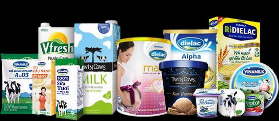 Vinamilk exporte ses produits vers 43 pays et territoires hinh anh 1